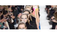"""Fashion Week: """"Bäumchen wechsle dich"""" in Paris"""