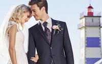 Wilvorst präsentiert erste Green-Wedding-Linie auf der Interbride