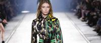 Versace prevê fechar 2015 com 640 milhões de euros de faturamento