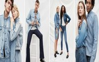 Gap turns 50 with two new collections