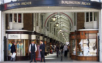 Manolo Blahnik to open Burlington Arcade men's boutique