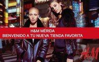 H&M rebasa las 30 tiendas en México