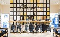 Wrangler präsentiert neues Store-Konzept im Rahmen des Openings in Moskau