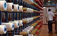 La producción industrial de la confección cae un 3,5% en noviembre