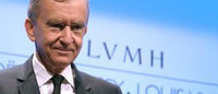 LVMH集团2013年销售额291亿欧元
