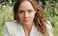 Stella McCartney will be the guest of honor at 2016 Kering Talk