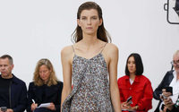 Victoria Beckham drops exotic skins from fashion collections
