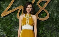 Barbour snaps up Alexa Chung for capsule collection