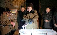 U.N. mulls U.S. push for North Korea oil embargo, textile export ban