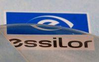 Essilor startet mit weniger Umsatz ins Jahr