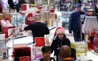 One-third of consumers still have up to half of their holiday shopping left to do, study finds