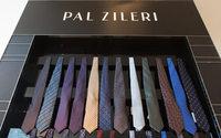 Pal Zileri открыл два новых магазина в Москве