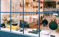 Clare V. tests European market with Paris pop-up store