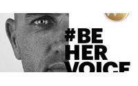 Kering se mobilise contre la violence faite aux femmes