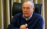 Steinhoff : l'ex-président réclame 5 milliards de dollars