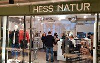 Hessnatur eröffnet Pop-up-Store im Bikini