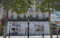 Dior to open flagship on Champs-Elysées