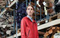 Berluti : Kris Van Assche dévoile ses premiers looks et son nouveau logo