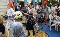 L'itinéraire d'un soulier de luxe de chez Chanel