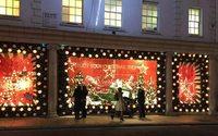 Bisher eher schleppendes Weihnachtsgeschäft für Einzelhändler