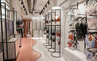 Black Limba da el salto al retail y abre en Madrid su primera flagship