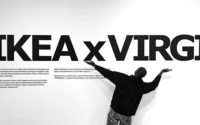 Ikea et Virgil Abloh organisent un pop-up store pendant la Fashion Week de Paris