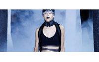 NYFW: Rihanna al debutto come stilista per Puma