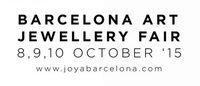 """Medio centenar de artistas exponen en """"Art Jewellery Fair"""" joyas contemporáneas"""