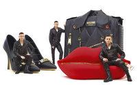 Jeremy Scott stellt seine erste Möbel-Kollektion vor