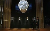 Richemont hires HR head from LVMH to bolster management team