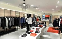 Hugo opens first store outside London