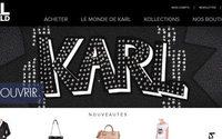 Karl Lagerfeld : DigitasLBI pour animer la campagne Karl Pop