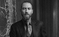 Brioni feuert seinen Kreative Director Justin O'Shea