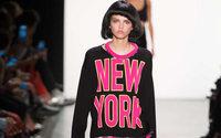 New York Moda Haftası sonbahar/kış 2017-2018 defile programı