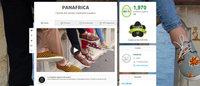 La sneaker ethno-éthique mise sur le crowdfunding