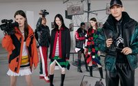 Riccardo Tisci assembles giant cast for AW19 Burberry campaign by Steiner and Knight