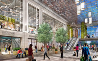 ECE richtet Shopping-Arkaden am Postdamer Platz neu aus