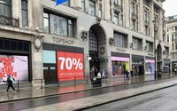 Pandemic turns Europe's retail sector on its head as shoppers stay local
