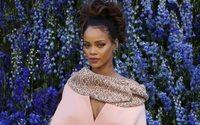 Rihanna esnoba a fashion week em sua 2.ª coleção Fenty x Puma