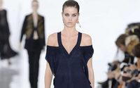 Milano Fashion Week: un Roberto Cavalli tranquillo e più delicato