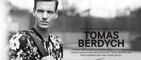 H&M证实将不再与Tomáš Berdych续约