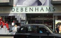 Debenhams confirms Radley exec is its new chairman