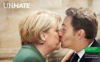 Benetton setzt sich für die Liebe ein