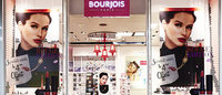 Coty to buy Chanel's Bourjois cosmetics brand in shares