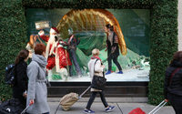 Christmas sales growth expected to slow to 2% this year