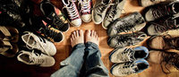 Global footwear market to reach $216 bn by the end of 2019
