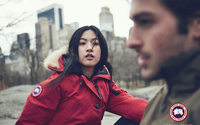 Canada Goose delays first China store opening due to construction