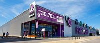 Mustang abre una nueva tienda en el Factory Outlet Málaga