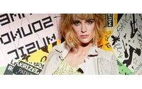 Patrizia Pepe представляет рекламную кампанию весна-лето 2014