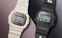 G-Shock and Pigalle debut collaboration watches